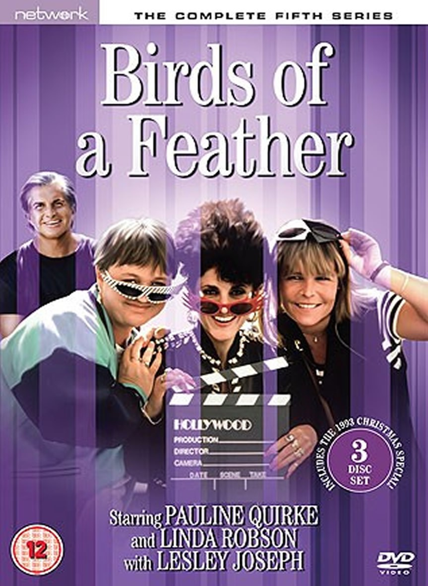 Birds of a Feather: The Complete Series 5