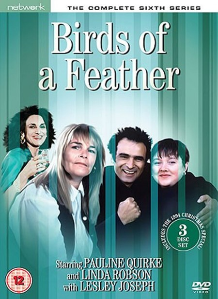 Birds of a Feather: The Complete Series 6