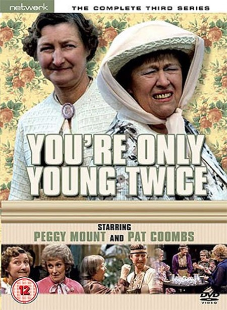 You&#39re Only Young Twice: The Complete Series 3