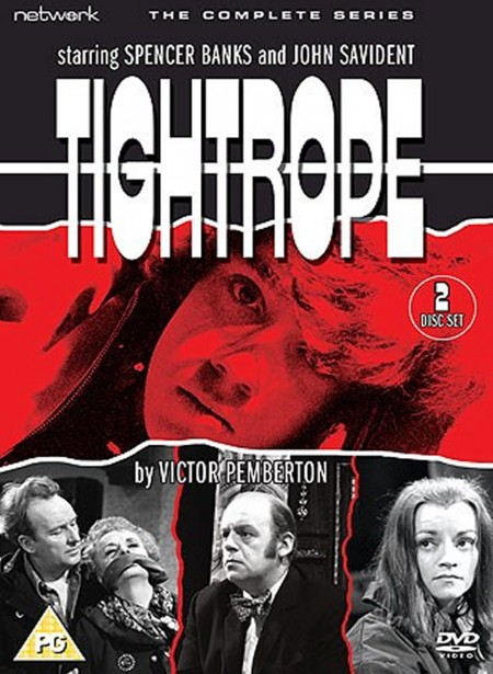 Tightrope: The Complete Series