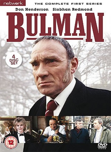 Bulman: The Complete Series 1