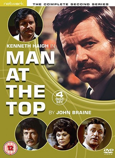 Man at the Top: The Complete Series 2
