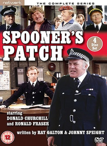 Spooner&#39s Patch: The Complete Series