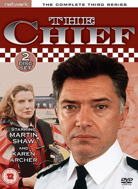 Chief (The): The Complete Series 3