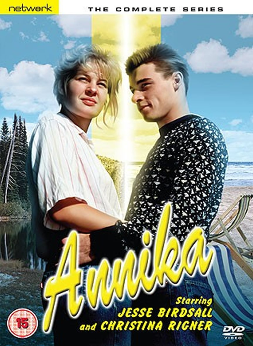 Annika: The Complete Series