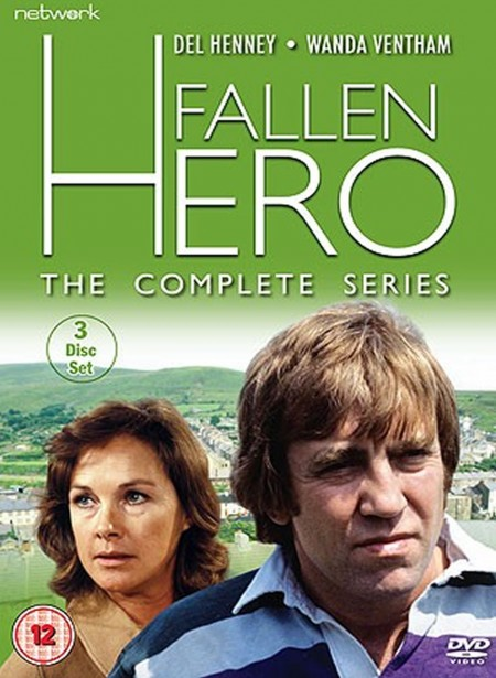 Fallen Hero: The Complete Series