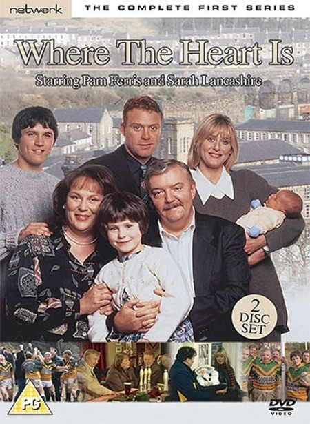 Where the Heart Is: The Complete Series 1