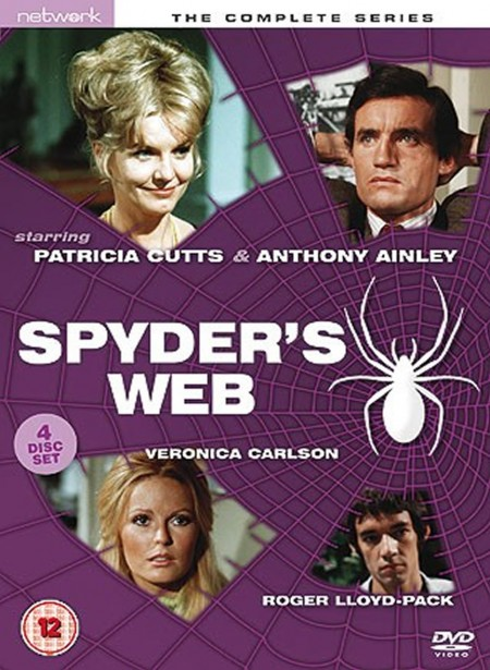 Spyder&#39s Web: The Complete Series