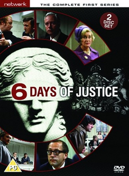 Six Days of Justice: The Complete Series 1