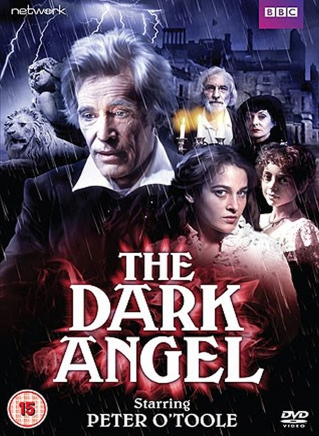 Dark Angel (The): The Complete Series
