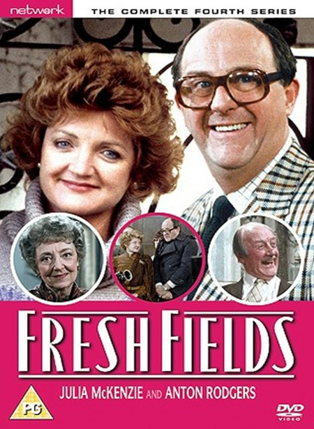 Fresh Fields: The Complete Series 4