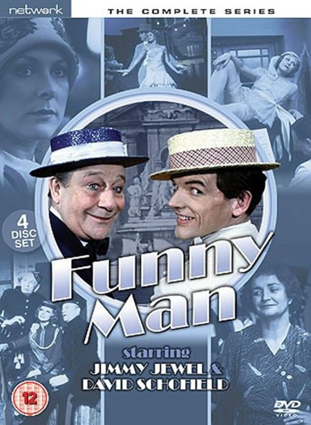 Funny Man: The Complete Series