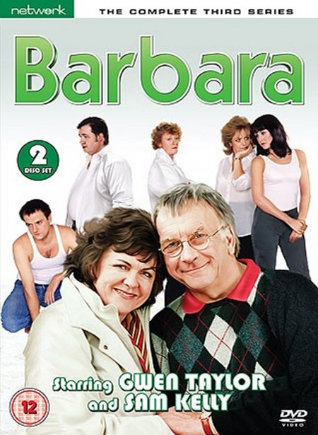 Barbara: The Complete Series 3