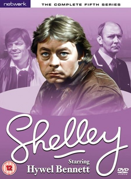 Shelley: The Complete Series 5
