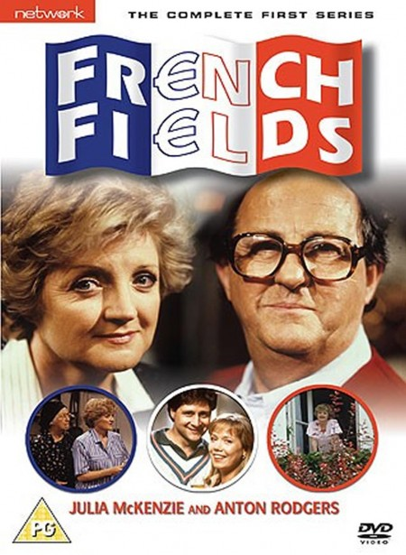 French Fields: The Complete Series 1