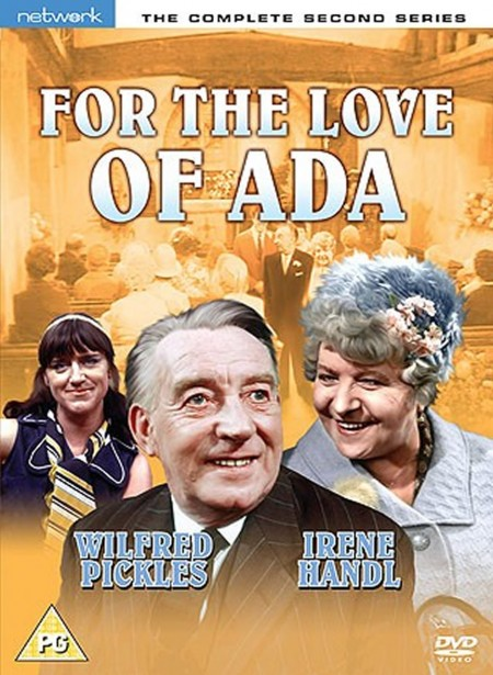 For the Love of Ada: The Complete Series 2