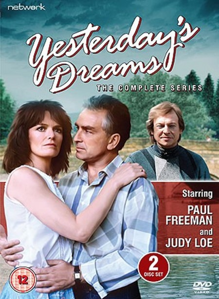 Yesterday&#39s Dreams: The Complete Series