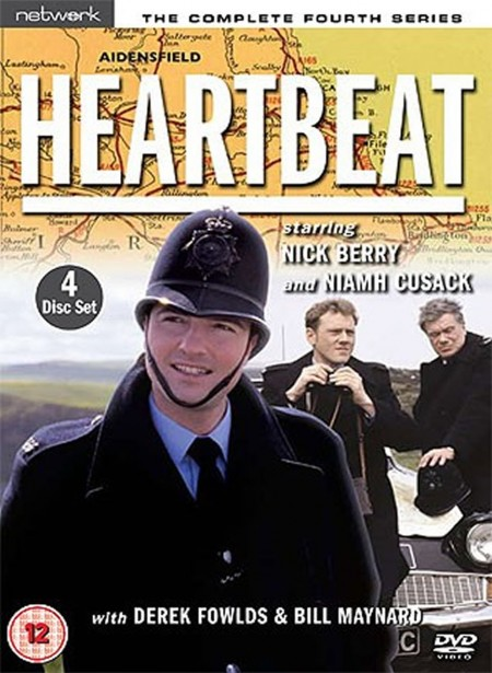 Heartbeat: The Complete Series 4