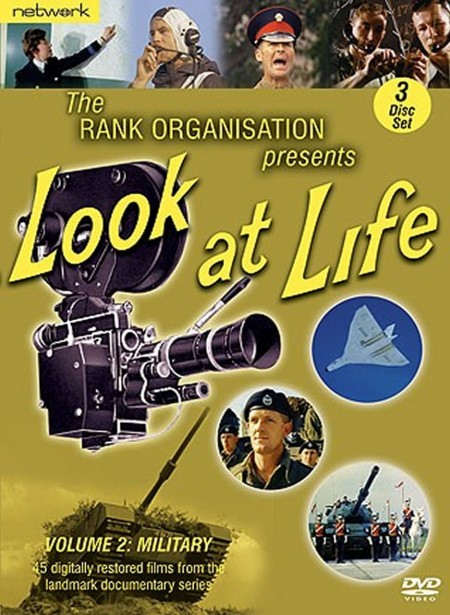 Look at Life: Volume 2 - Military