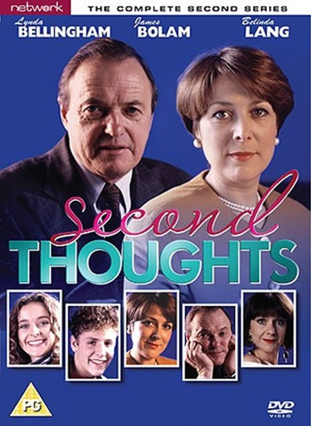 Second Thoughts: The Complete Series 2