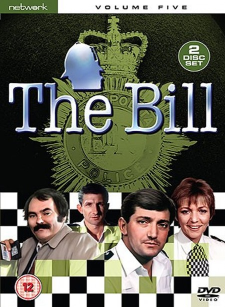 Bill (The): Volume 5
