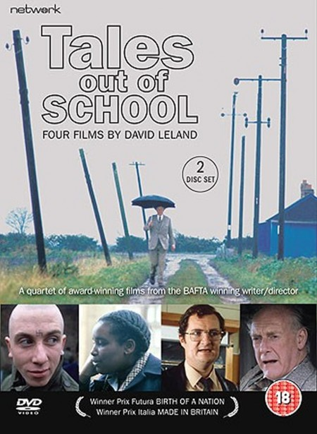 Tales Out of School: Four Films by David Leland