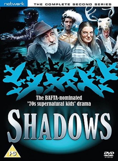 Shadows: The Complete Series 2