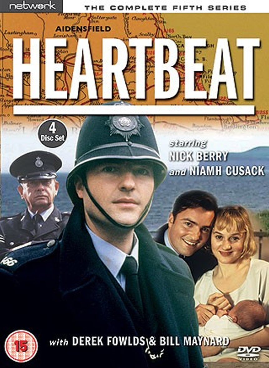 Heartbeat: The Complete Series 5