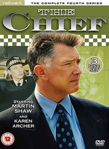 Chief (The): The Complete Series 4