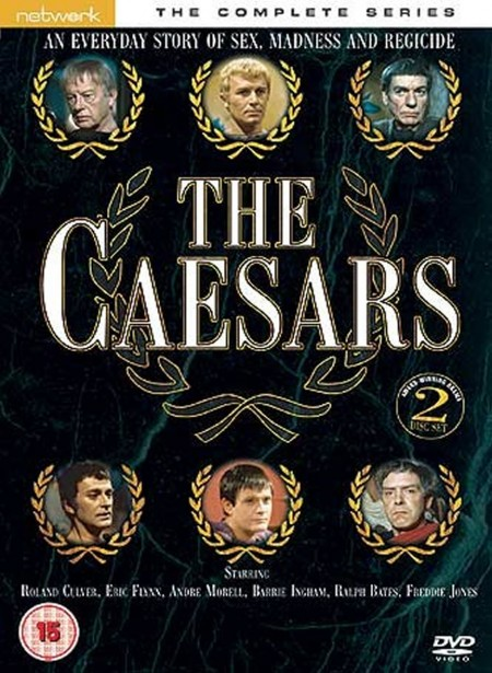 Caesars (The): The Complete Series