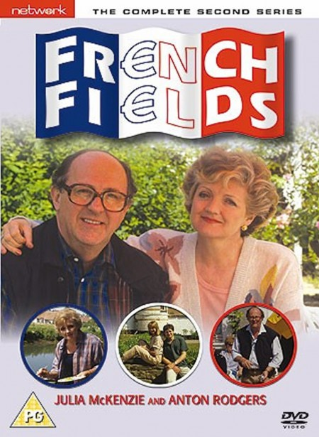 French Fields: The Complete Series 2