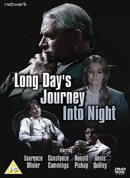 Long Day&#39s Journey Into Night
