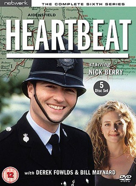 Heartbeat: The Complete Series 6
