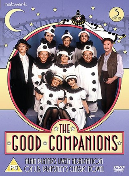 Good Companions (The): The Complete Series