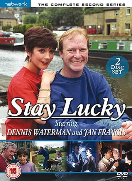 Stay Lucky: The Complete Series 2