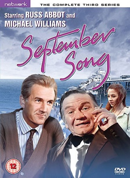 September Song: The Complete Series 3