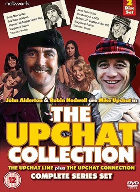 Upchat Line/Connection (The): The Complete Series