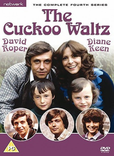 Cuckoo Waltz (The): The Complete Series 4