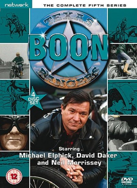 Boon: The Complete Series 5
