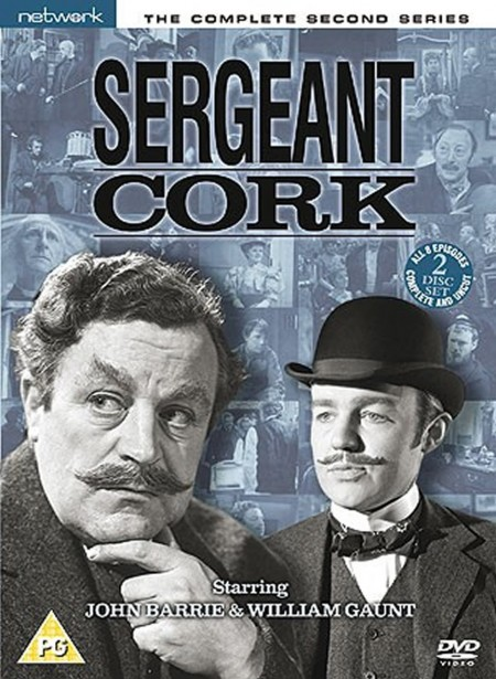 Sergeant Cork: The Complete Series 2