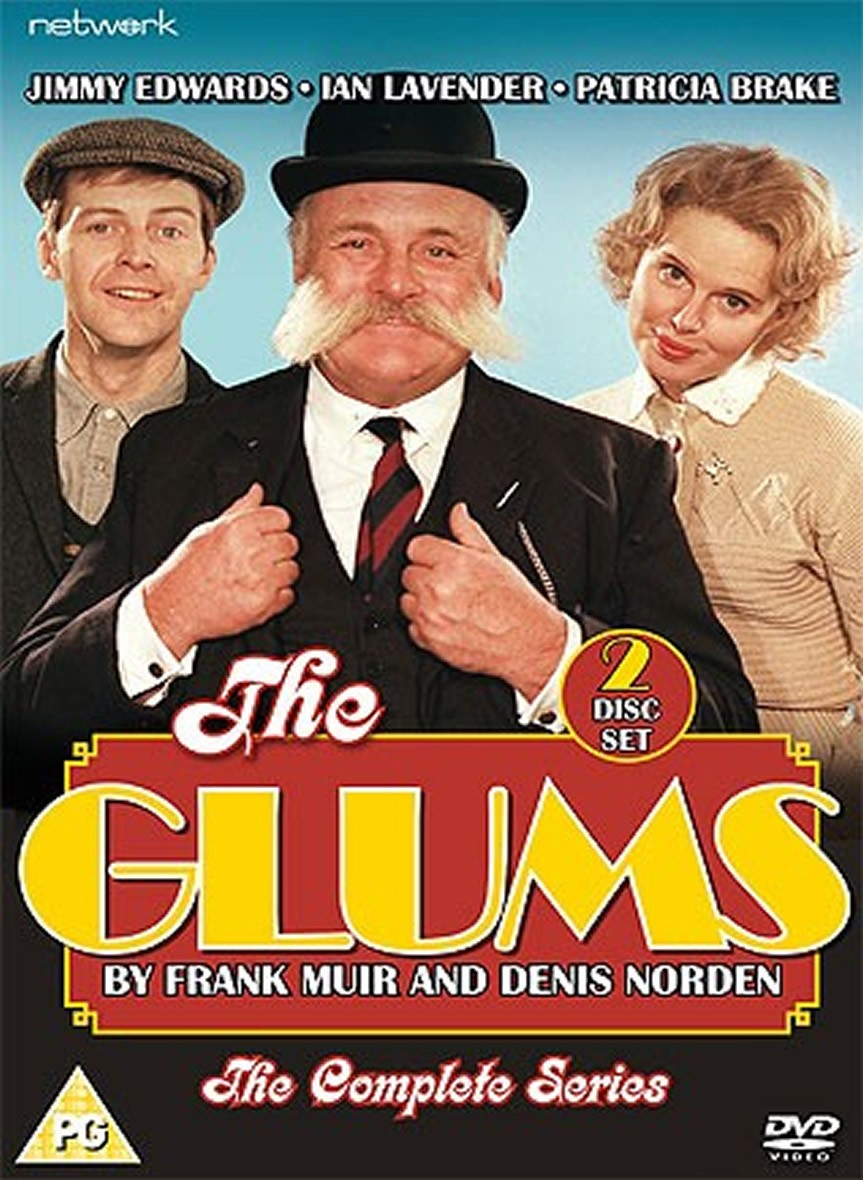 Glums (The): The Complete Series