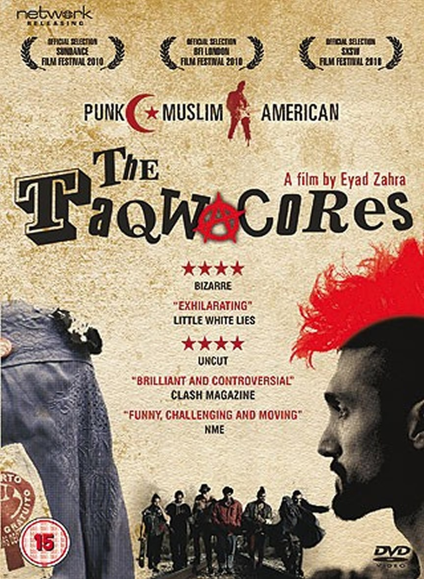 Taqwacores (The)