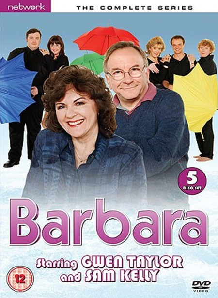 Barbara: The Complete Series