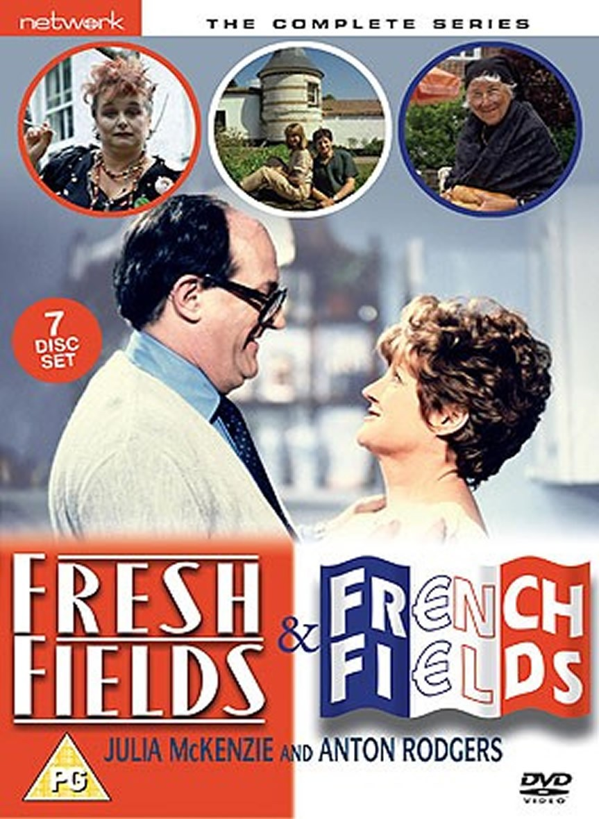 Fresh/French Fields: The Complete Series