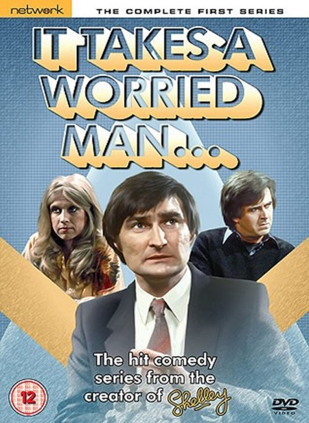 It Takes a Worried Man: The Complete Series 1