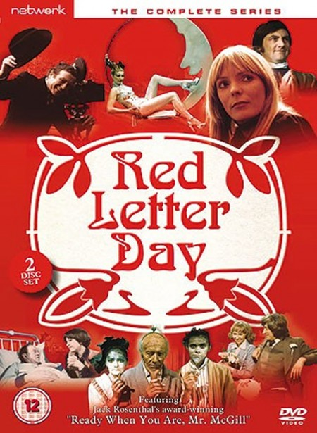 Red Letter Day: The Complete Series