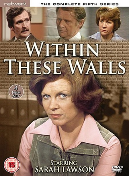 Within These Walls: The Complete Series 5