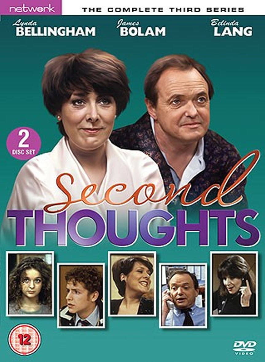 Second Thoughts: The Complete Series 3