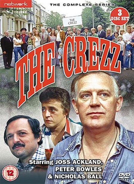 Crezz (The): The Complete Series