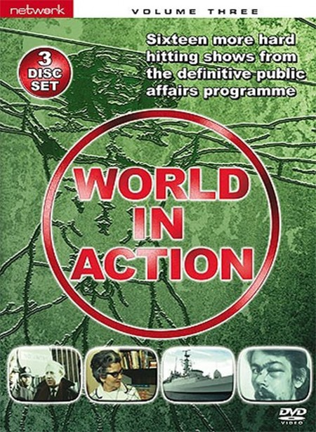 World in Action: Volume 3